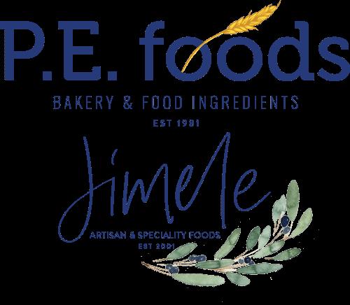 PE Foods Logo